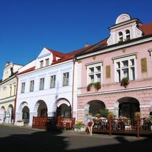 Sobotka - ubytování a hotely pro dovolenou Sobotka