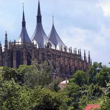 Kutná Hora - accommodation and hotels for holidays Kutná Hora