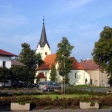 Janovice nad Úhlavou - ubytování a hotely v Janovicích nad Úhlavou