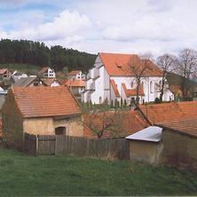Křižanov
