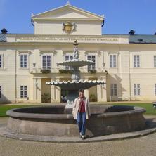 Lázně Kynžvart - ubytování a hotely pro dovolenou Lázně Kynžvart