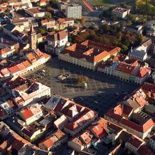 Jičín - Unterkunft und Hotels für Ferien Jičín