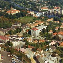 Brandýs nad Labem-Stará Boleslav - ubytování a hotely v Brandýse nad Labem