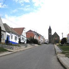 Zaječí - ubytování a hotely v Zaječí