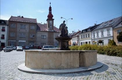 Wellness hotely v Zábřehu